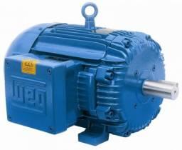Venda e manutenção de motores elétricos