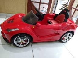 Ferrari infantil