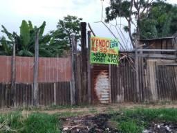 Lote no Jardim Zuleica, Rua Bebedouro 1km da BR040