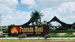 Vende-se Lote Condomínio Fazenda Real I/II em Macaíba