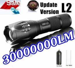 Lanterna Led Tática Xm- L2 Militar 5 Modos