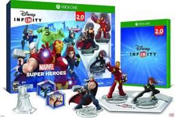 Disney Infinity Xbox One