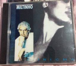 Cd Miltinho (MPB-4) - Enigma