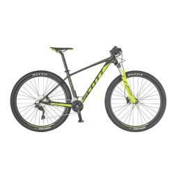 Bicicleta Scott Scale 990 ARO 29 TAM L 2019