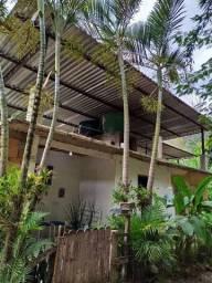 Venda ou troco casa na serra - Cedro, Areal RJ
