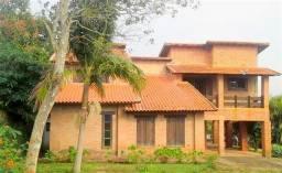 Casa Locação Capão Bonito - SP