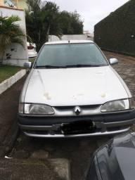 Renault RT19 1.8i