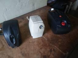 Estabilizador Saída 110 Volts ( Os 03 por R$ 99,00 )