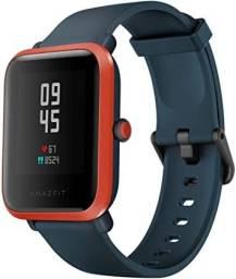 Smartwatch Amazfit Bip - Com GPS