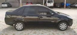 Fiesta sedan 1.6 com gnv completo