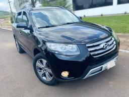 Hyundai Santa Fe 2.4 Top (Revisada Nova)