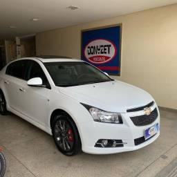 Chevrolet Cruze Hatch LTZ 1.8 AT - 2014