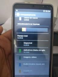Celular 64gb