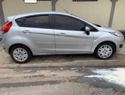 New Fiesta 1.5S - *