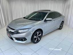 Vendo Honda Civic Touring 1.5 Turbo