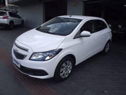 Chevrolet Onix LT 1.4 Automático Flex 2013/2014 Branco Cód. 3169