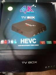 Tv box 4 k