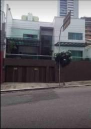 Residência Visconde de Souza Franco