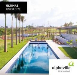 Alphaville Uberlândia 2 - 500 metros - Uberlândia MG