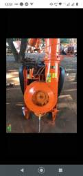 Pulverizador de canhão