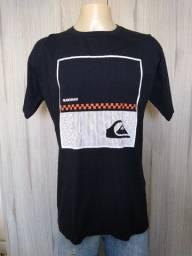 Camiseta Masculina Quiksilver