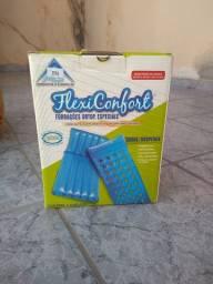 Colchão D'água Para Prevenção de Escaras Cama Comum Solteiro Flexi Confort AG