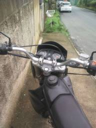 Moto kasinski 150