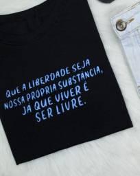 Camisas preço único