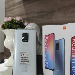 Xiaomi Redmi note 9S 128 Gb (Novo)