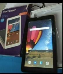 Tablet Multilaser pega 2 chip