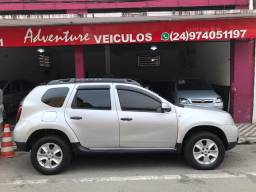 Renault Duster 2017 Completo  1.6 GNV
