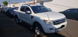 Ford Ranger 3.2 Limited Plus 4x4 Automatica Diesel