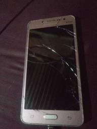 Samsung j2 prime 150 pra vender logo hoje