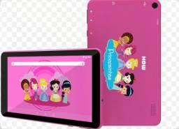 Tablet Princesas