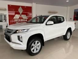Mitsubishi L200 Triton Sport GLS 2021 *Venha conhecer, lançamento 2021!