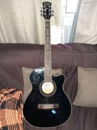 Violão class guitar