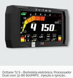 Injeção programável Octtane T2S NOVA C/ CHICOTE