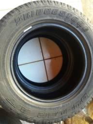 Pneus Bridgestone Dueler AT 205 65 R15
