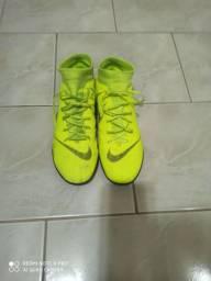 Tênis de futsal Nike Mercurial