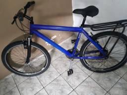Bicicleta bike aluminio 26