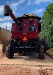 Maquinas Agrícolas e Retro escavadeira