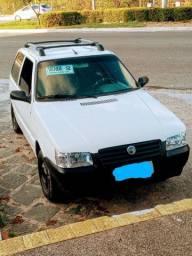 Fiat uno 2007.    Valor 8.700