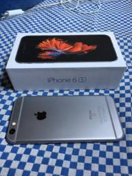 IPhone 6s 32g, Cinza Espacial