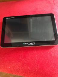 GPS aquários Discovery 7.0polegadas