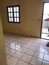 Apt 2 quartos + garagem próximo Igreja do Santíssimo