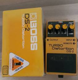 Pedal DS2 - Boss