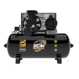 Compressor 10/100 2Cv Mono Storm 300 Pressure