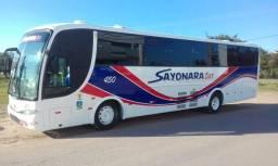 Ônibus Marcopolo G6