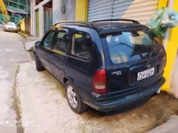 Corsa Wagon 97/98 1.6 8v