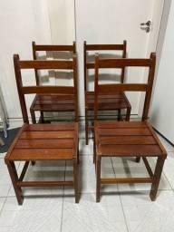 5 Cadeiras Pelo Preço de 2